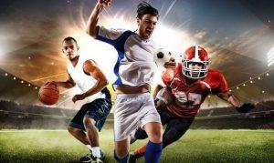 เกมกีฬา