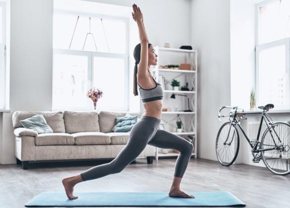 Mind-Body กีฬาทางเลือกแบบใหม่ที่ดีทั้งกายและใจ